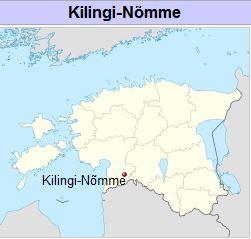 Kilingi-Nömme