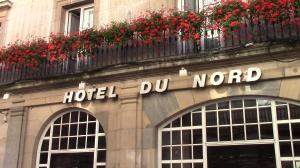 Hotel du Nord, Besançon